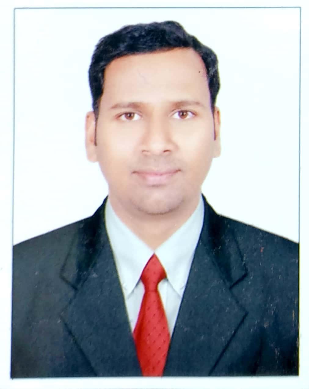 Shankar Rao Patil