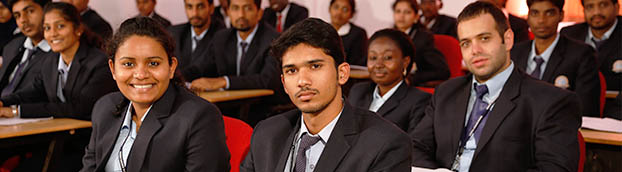 Student Support-Aditya Management College Bangalore