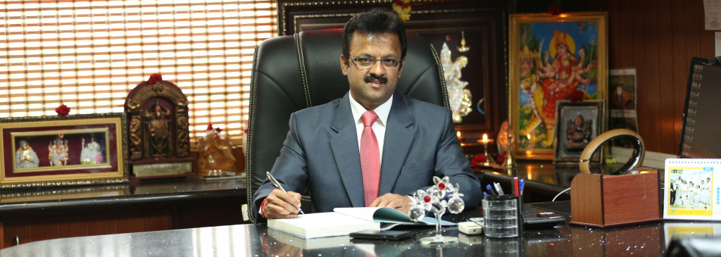 chairman of aditya institute of management studies and research