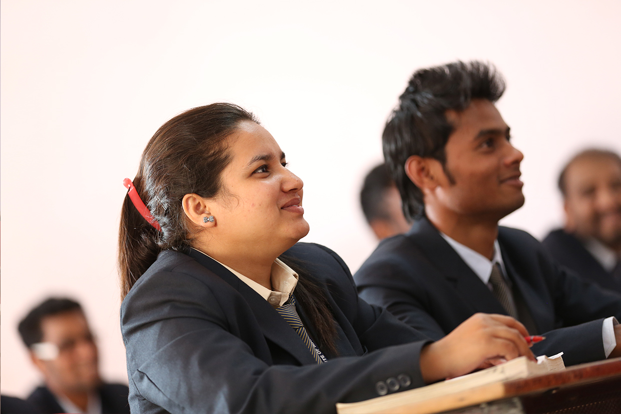 Students of Aditya Management College Bangalore-profile3