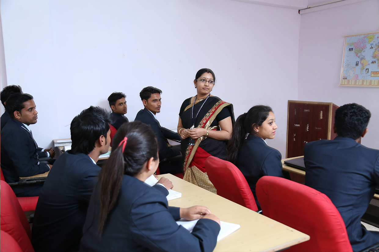 Lecture Room of Aditya Management College Bangalore-profile4