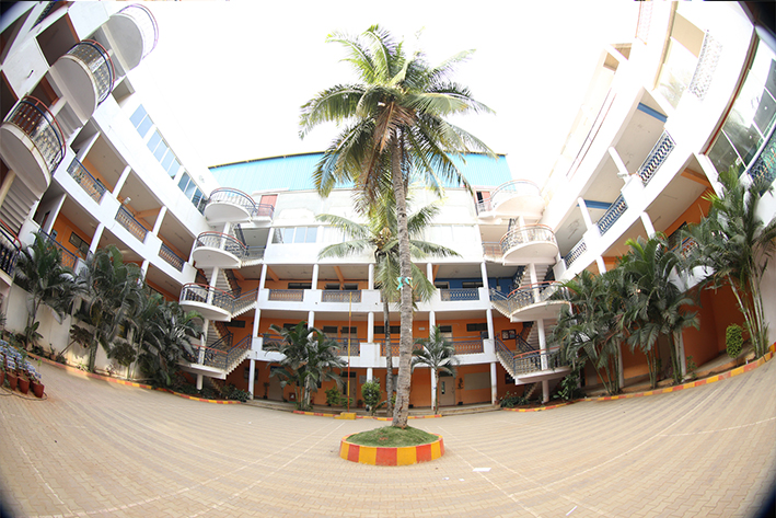 Atmosphere of Aditya Management College Bangalore-profile2