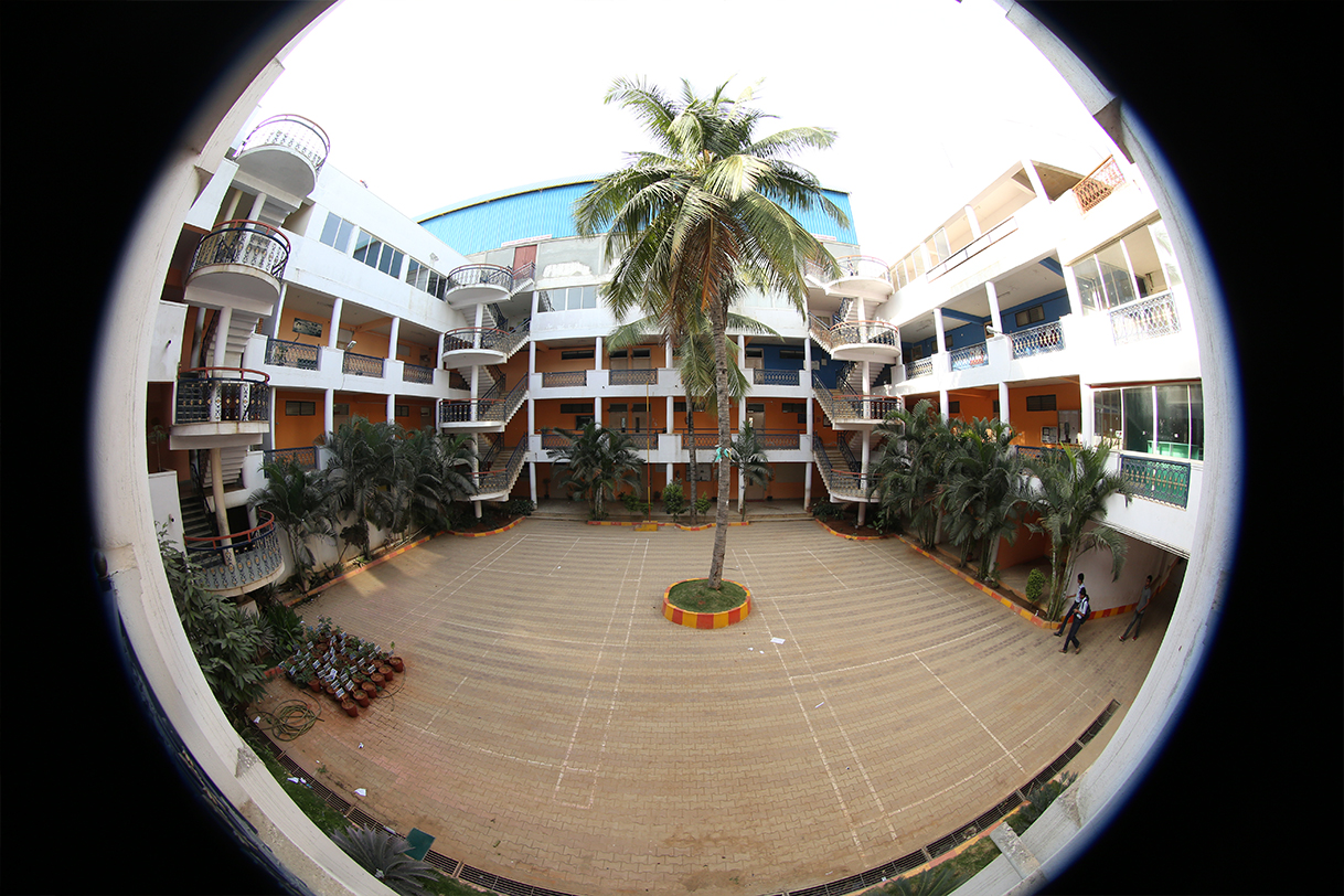 Atmosphere of Aditya Management College Bangalore-profile6