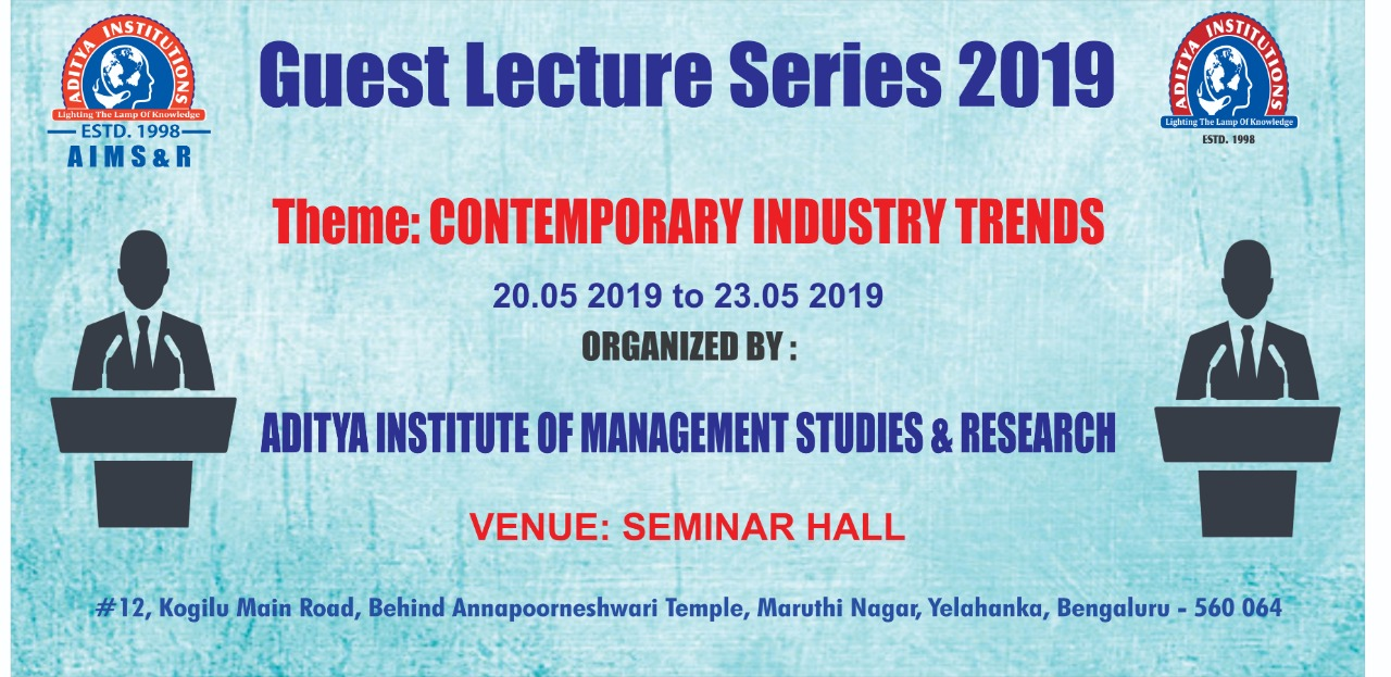 guest lecture series 2019 pc