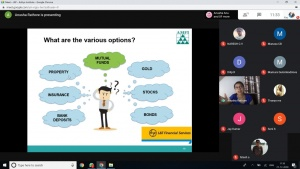 Mutual Funds - webinar pic 1