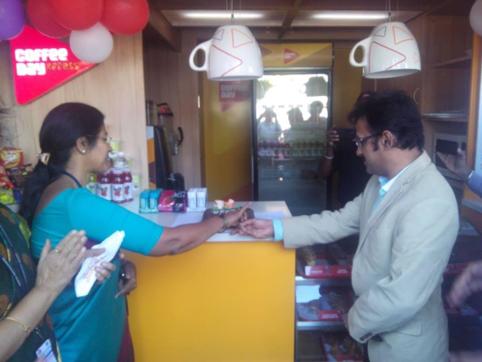Aditya Institute of Management Studies and Research,bangalore-profile17